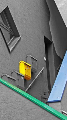 建筑 架构 现代 建设色彩