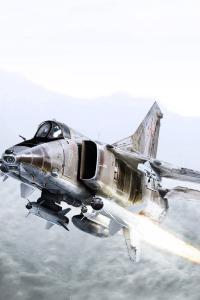 战斗机 军事 天空 飞行 航空
