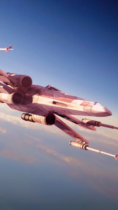 战斗机 蓝天白云 飞行 航空