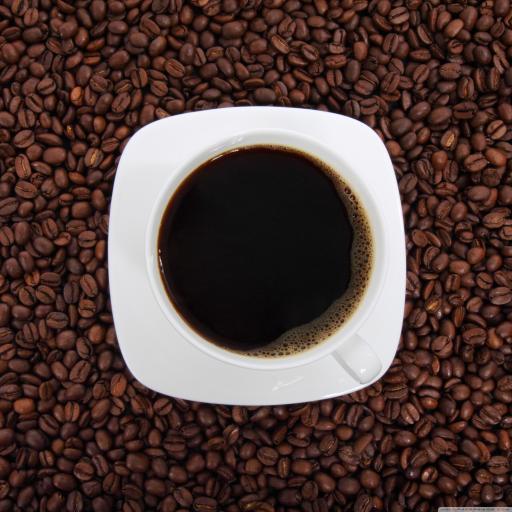 咖啡豆 创意 coffee