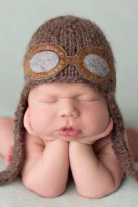 婴儿 萌娃 宝宝 艺术照 可爱