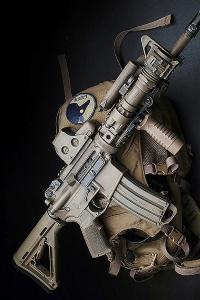 枪支 枪械 军用 武器 战争