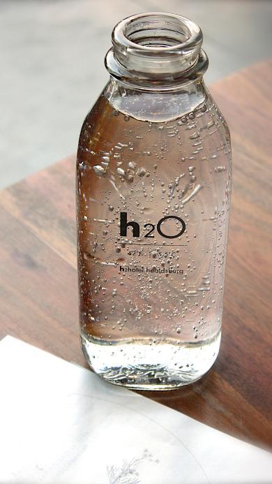 h2O苏打水 饮用水