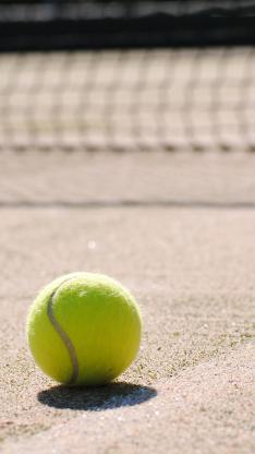 网球 球场 运动 体育