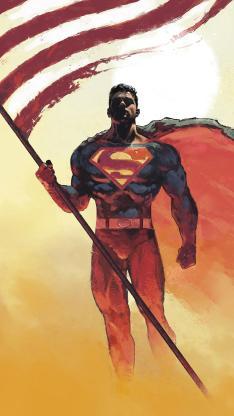 动漫 超人 创意 起义
