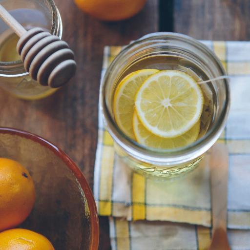 柠檬 切片 柠檬汁 酸 水果 维生素