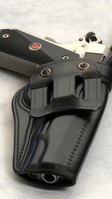 手枪 军用 黑色 武器 射击