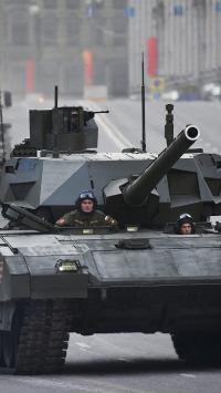 坦克 军用 武器 战争