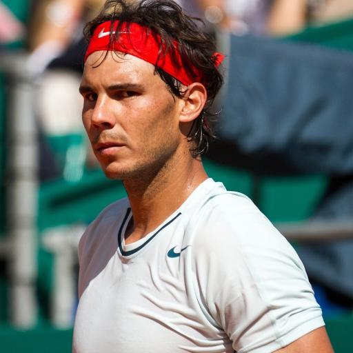 网球 运动 纳达尔 体育