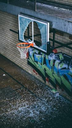 街头篮球 创意 freestyle