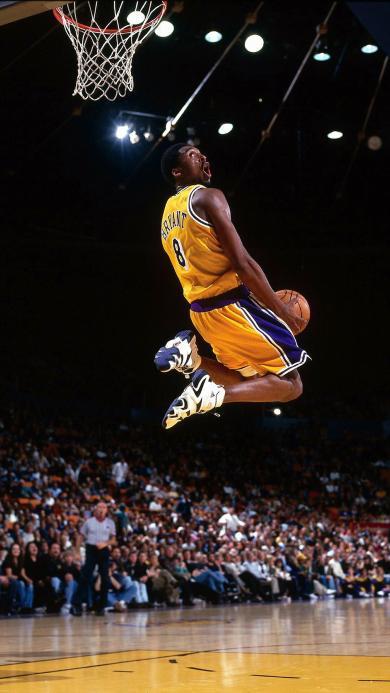 NBA 科比 体育 篮球