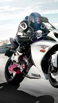 摩托车 名车 赛车 比赛