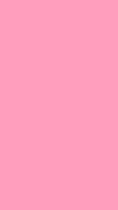 纯色 粉红色背景