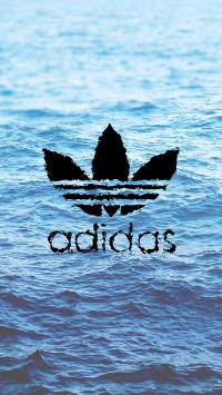 adidas 阿迪达斯 运动 品牌 标志 logo