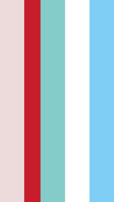 色彩 线条 创意 颜色
