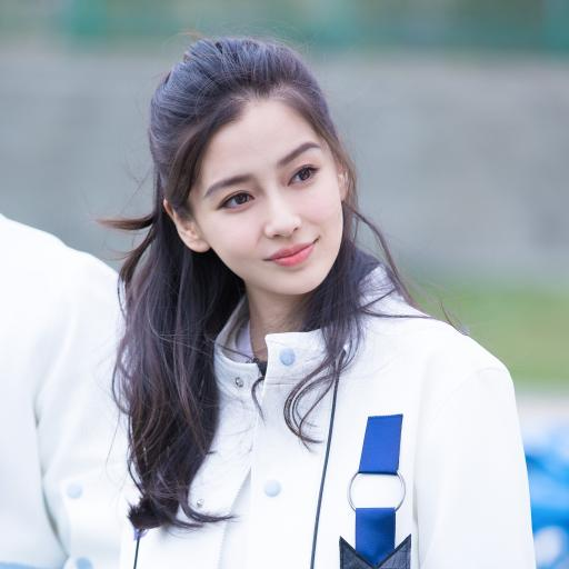 Angelababy 杨颖 奔跑吧 综艺节目 明星 模特 演员