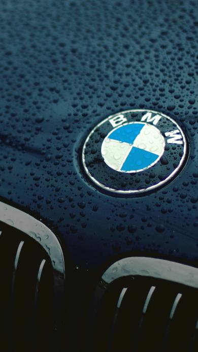 宝马 BMW 标志 logo 汽车 水滴