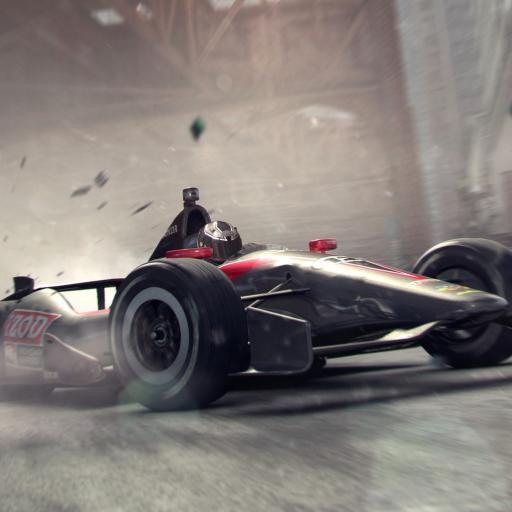 赛车 F1 名车 跑车