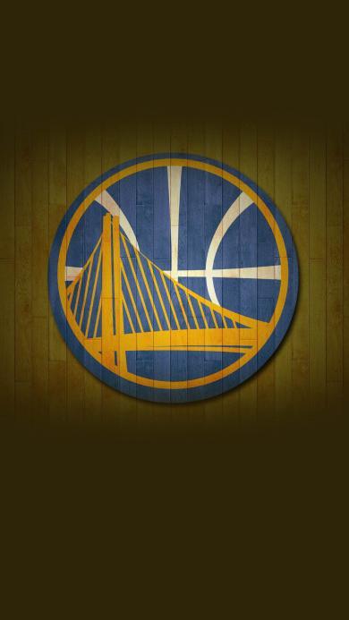勇士 NBA 篮球 队标