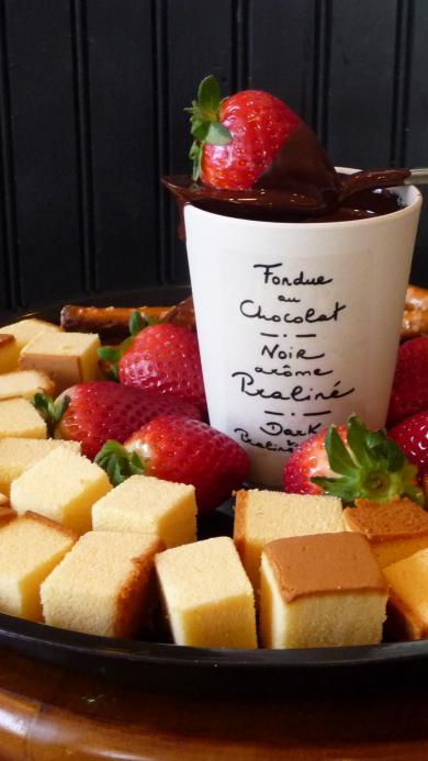 面包 巧克力 甜品 水果 健康 营养 草莓