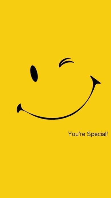 文字 你是特别的 special