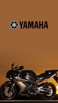 雅马哈 YAMAHA 摩托车 赛车