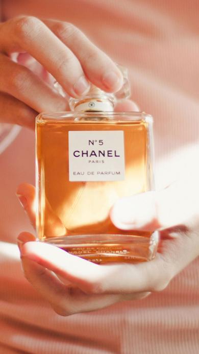 CHANEL 香水 女性 品牌 时尚 奢侈品