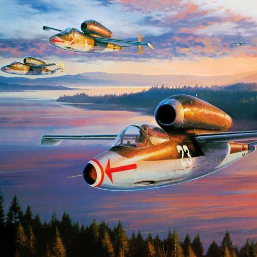 飞机 战斗机 天空 云层