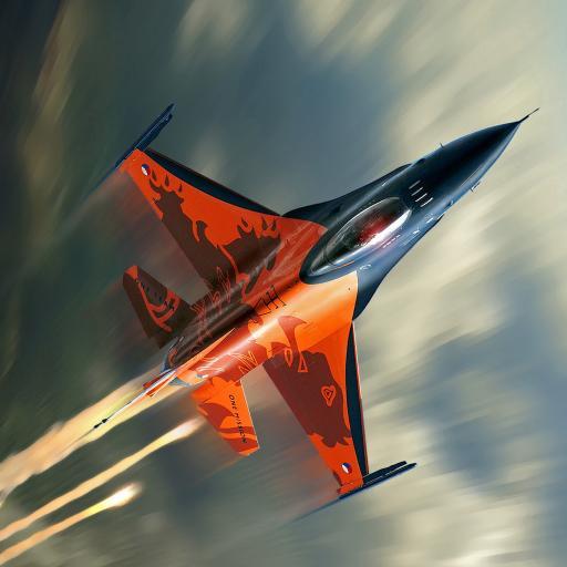 飞机 战斗机 天空 喷气