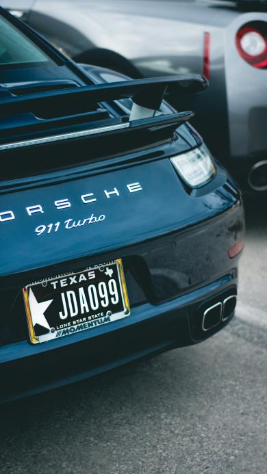 保时捷 名车 赛车 Porsche