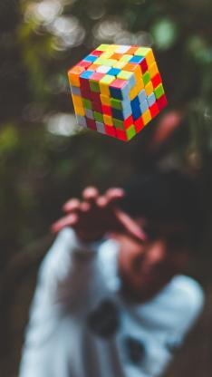创意 智力游戏 玩具 色彩