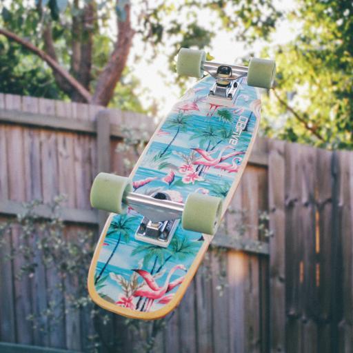 滑板 运动轮 运动 户外 色彩