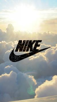 NIKE 运动 品牌 耐克 标志 logo