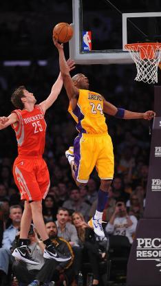 科比 体育 湖人 NBA