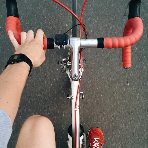 运动员 自行车 运动 锻炼