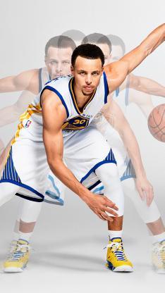 库里 体育 NBA 勇士 篮球