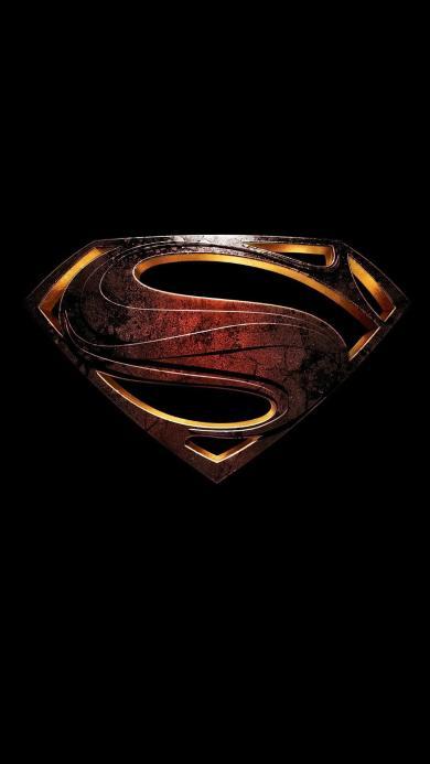 超人 logo 标志 SUPERMAN 电影  超级英雄