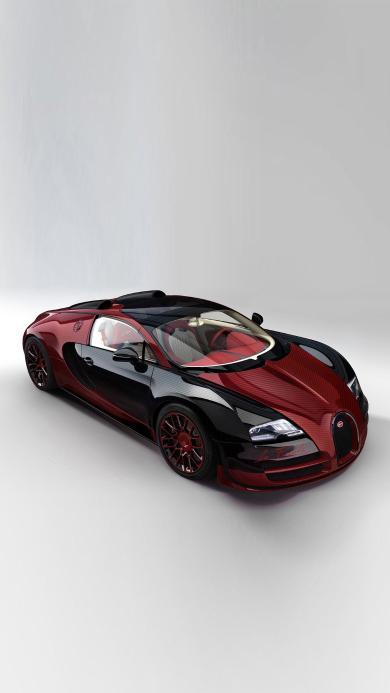 布加迪威龙 顶级 超级跑车 速度 炫酷