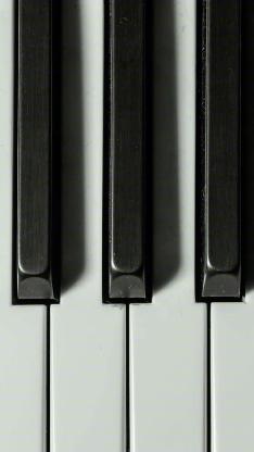 钢琴键 创意 黑白键 乐器