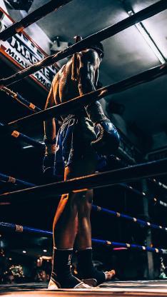 拳击 搏斗 格斗 运动 肌肉 力量