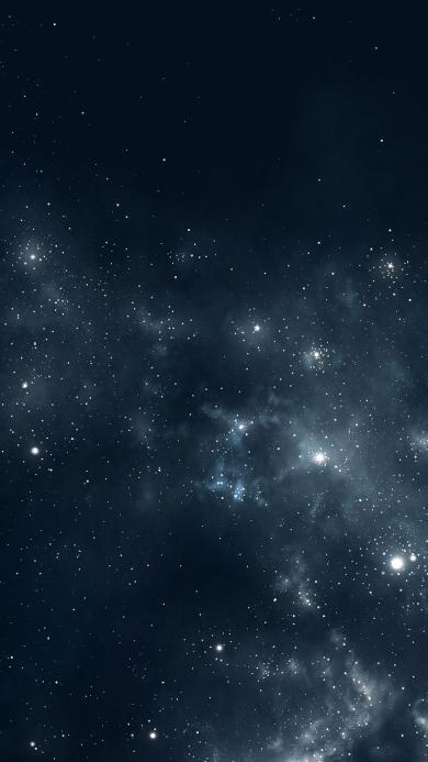 星空 唯美 神秘 宇宙 太空 浩瀚