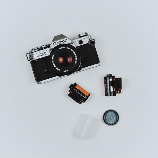 摄像 canon 单反 器材