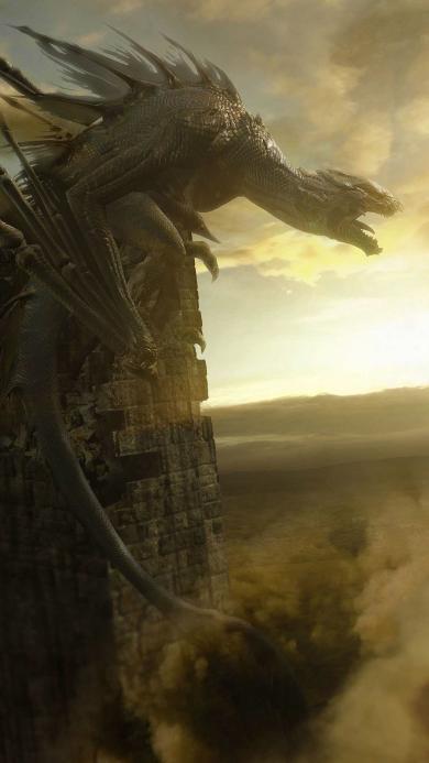 无尽之剑 游戏 恶魔 龙