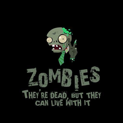 植物大战僵尸 游戏 卡通 zombies
