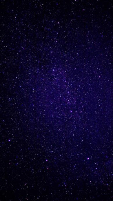 星空 夜晚 星星 明亮
