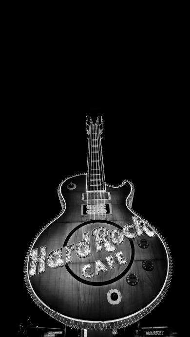 乐器 器材吉他 灰黑
