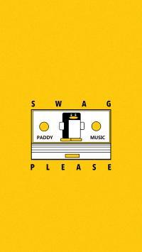 录音机 小企鹅 PADDY MUSIC