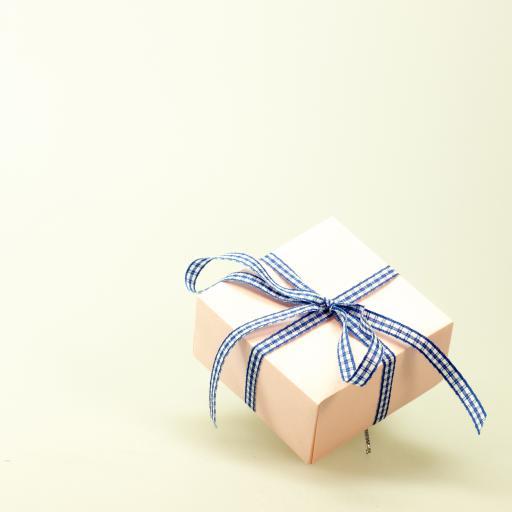 礼盒 创意 礼物 包装