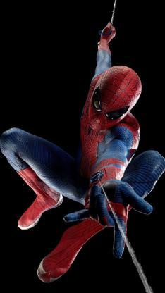 蜘蛛侠 动漫 电影 spiderman