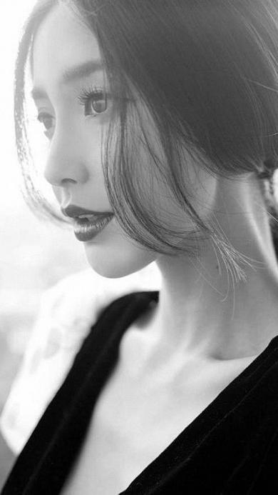 杨颖 美女 Angelababy 写真